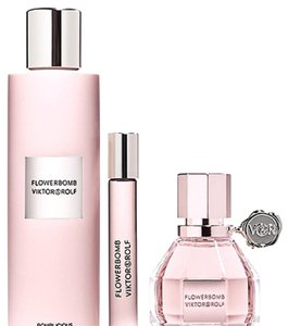 VIKTOR & ROLF 1.7oz refillable bottle