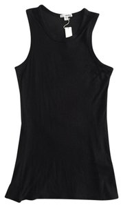 James Perse James Top Black