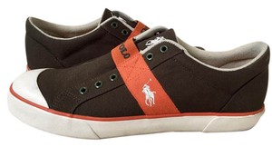 Polo Ralph Lauren brown Athletic
