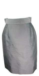 Stella McCartney Skirt Gray