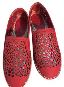 Jimmy Choo Red Athletic