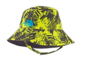 The North Face NWT- ****CHILD'S SIZE***Baby Sun Bucket Hat SPF 50