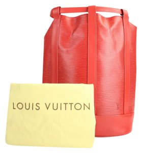 Louis Vuitton Rucsack Hobo Drawstring Backpack