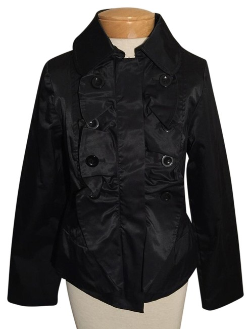 Item - Black Jacket Size 12 (L)
