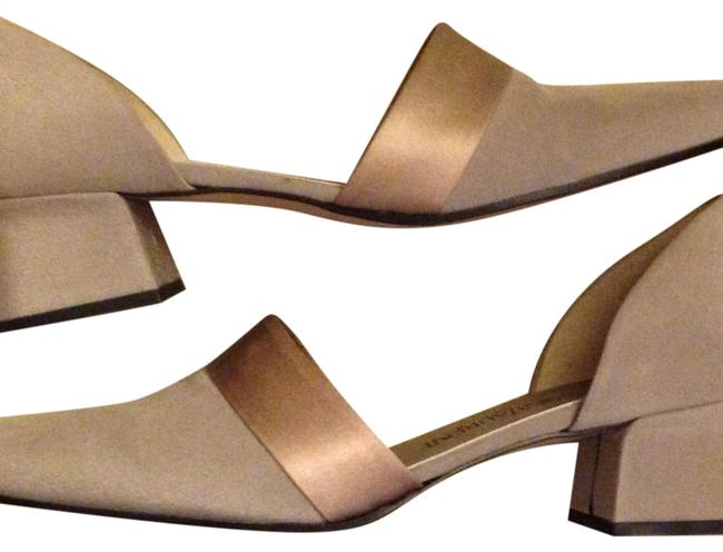 Item - Taupe Elegant Formal Shoes Size US 8 Narrow (Aa, N)