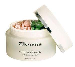 Elemis Elemis Cellular Recovery Skin Bliss 60 Cap Anti-Age 12.5ml ,0.4oz