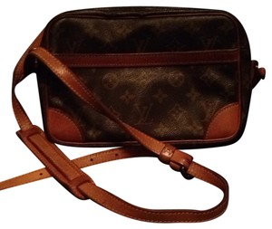 Louis Vuitton Neverfull Speedy Artsy Vintage Monogram Cross Body Bag