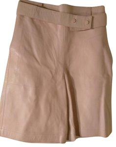 3.1 Phillip Lim Dress Shorts Pale pink or pastel peach
