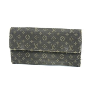 Louis Vuitton Louis Vuitton Portefeuille Sarah