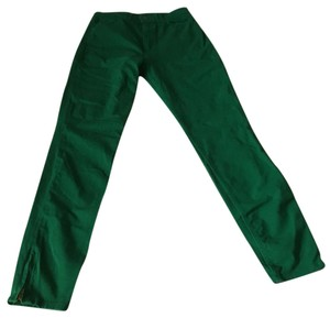 American Apparel Skinny Jeans-Coated