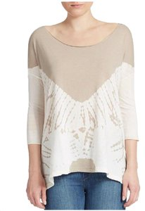 Free People T Shirt Stone
