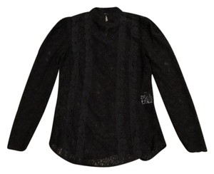 Reformation Top black