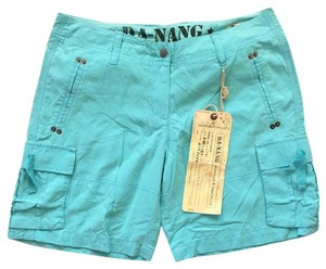 Da-Nang Board Shorts Air blue