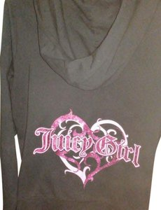 Juicy Couture Juicy Hoodie Jacket