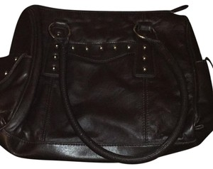 Excelled Satchel in Chocolate