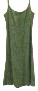 Toad&Co short dress Green on Tradesy