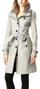 Burberry Brit Burberry Disigner Winter Trench Coat