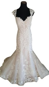 Casablanca Couture B080 Wedding Dress
