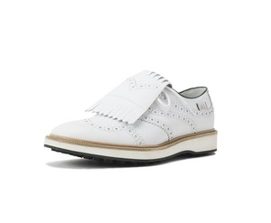 Gucci Brogue Men's Waterproof Givenchy Chanel White Flats