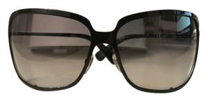 Saint Laurent YVES SAINT LAURENT Sunglasses 6145S 006ZR Black