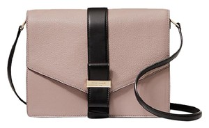Kate Spade Leather Cream Cross Body Bag