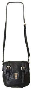 Marc by Marc Jacobs Faux Leather Ostrich Classic Cross Body Bag