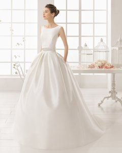 Aire Barcelona Meson 9c193 Wedding Dress