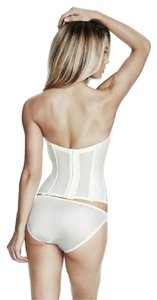 White Bustier 8950 Style