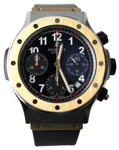 Hublot Hublot Super B Chronograph Rose Gold