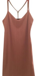 Topshop short dress Rose on Tradesy
