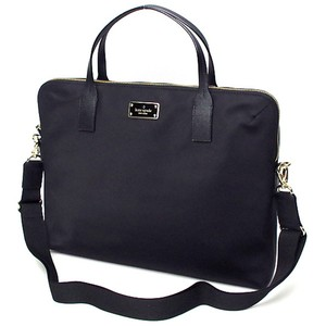 Kate Spade Blake Daveney Laptop Nylon Laptop Bag
