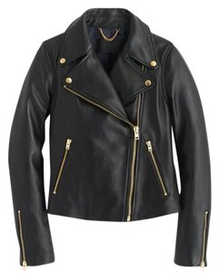 J.Crew Classic Cool Motorcycle Jacket