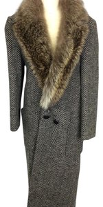 Paul levy Fur Coat