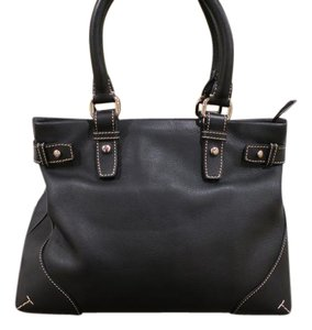 Tumi Tote in Black