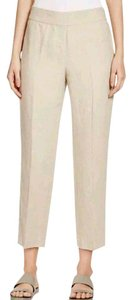 Eileen Fisher Straight Pants Natural