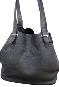 Haute Hippie Tote in Black