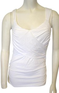 Victoria's Secret Vs Summer Mix Match Casual Top White