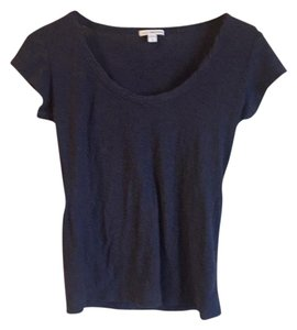 James Perse T Shirt navy