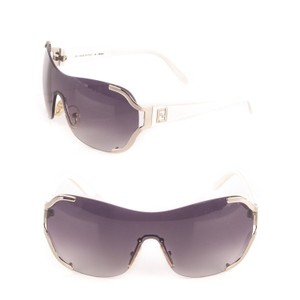 Fendi FENDI FS5260 Sunglasses White Eyewear