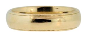 Other Classic Wedding Band in 14k Yellow Gold - Wedding Jewelry