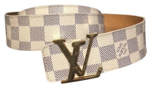 Louis Vuitton Louis Vuitton belt for men