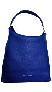 Burberry #burberry #blue #hobobag #london #burberrybag Hobo Bag