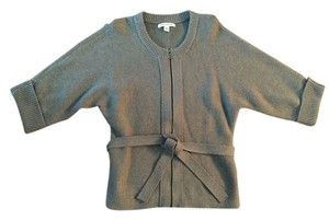 Banana Republic Cardigan Belted Full Zip Sweater