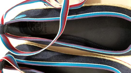 Tory Burch Multi-color Flats Image 3