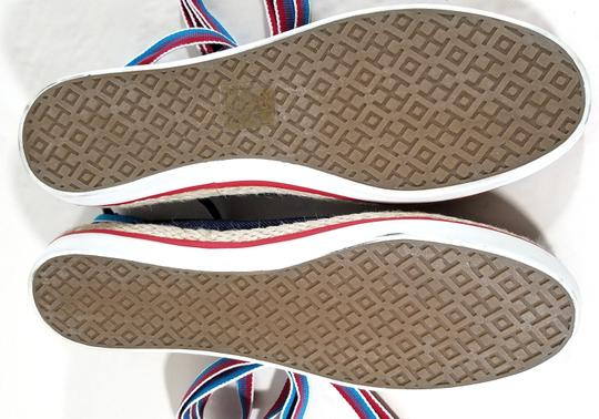 Tory Burch Multi-color Flats Image 5