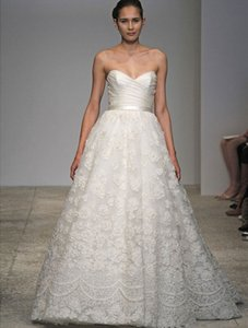 CHRISTOS Primrose T224 Wedding Dress