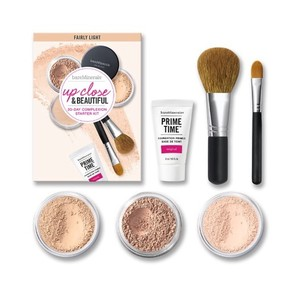 bareMinerals bareMinerals Up Close & Beautiful Kit FAIRLY LIGHT (6-PIECE)