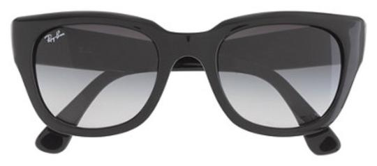 Preload https://img-static.tradesy.com/item/2068030/ray-ban-black-cat-eye-wayfarer-sunglasses-0-0-540-540.jpg