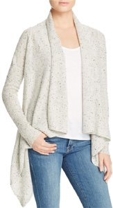C by Bloomingdale's Cashmere Jacket 100%cashmere Cardigan