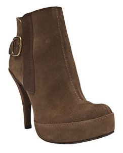 Pedro Garcia Neiman Marcus Made In Spain Brown Boots